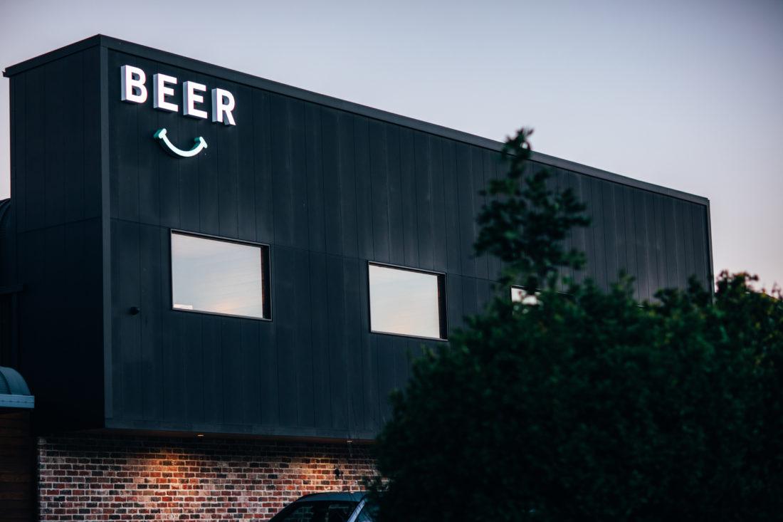 Balter Brewery Currumbin