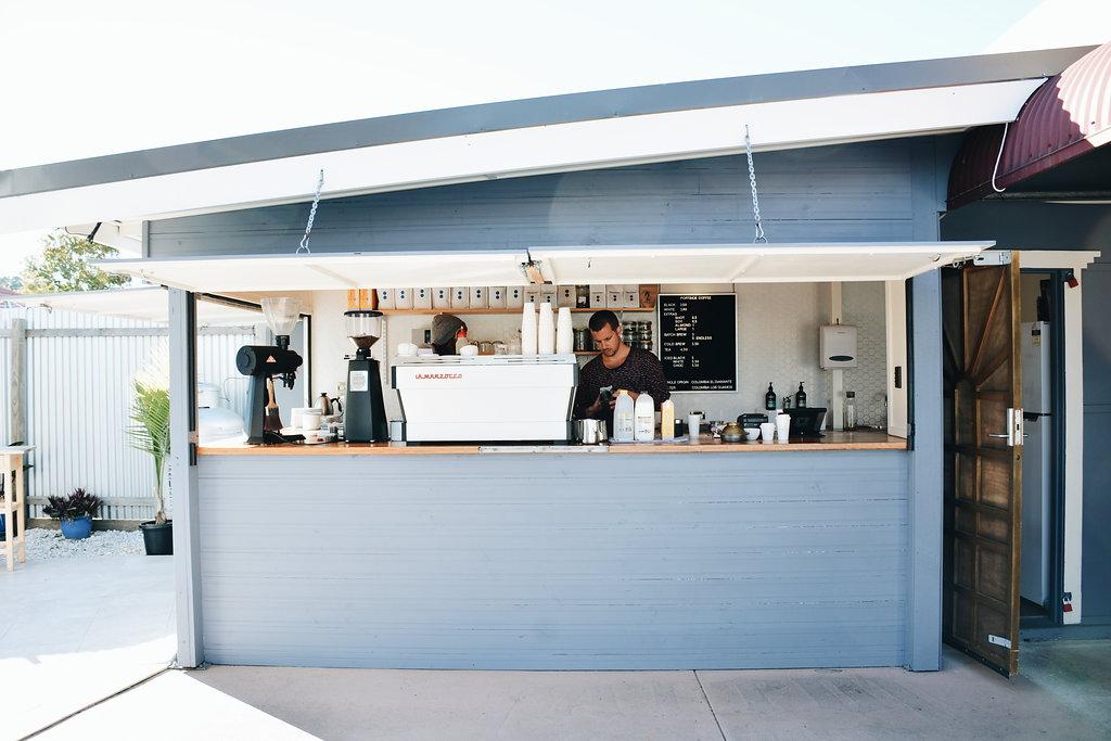 Portside Coffee Currumbin