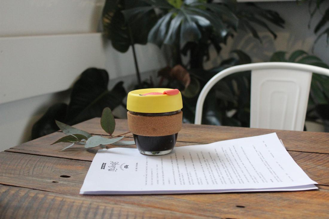 Mr Bengel Palm Beach Coffee