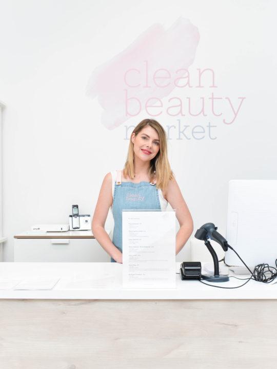 Clean Beauty Marketing Nobby Beach