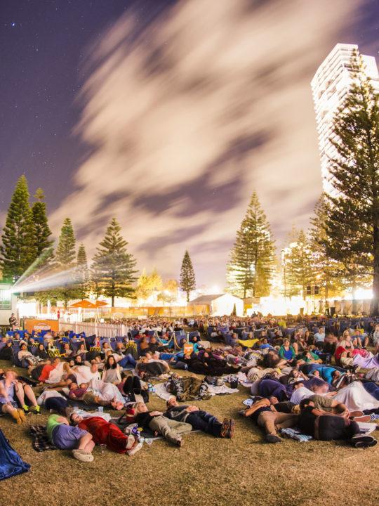 American Express Openair Cinemas Gold Coast (1)-1