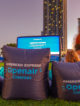 American Express Openair Cinemas Gold Coast